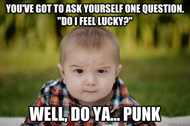 Lucky Punk