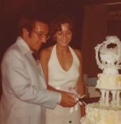 Wedding 1977
