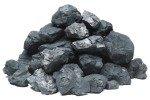 Diamonds in Coal