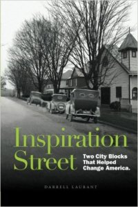Inspiration St Cover