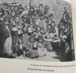 Soup Kitchens in Aintab