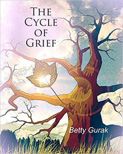 Betty's Grief Book