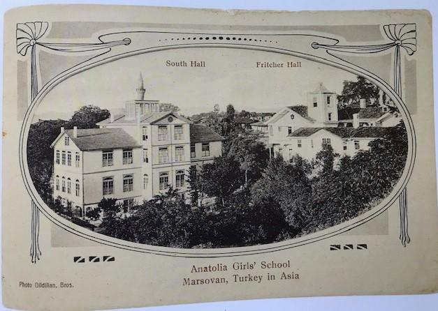 Anatolia Girls' School (2)