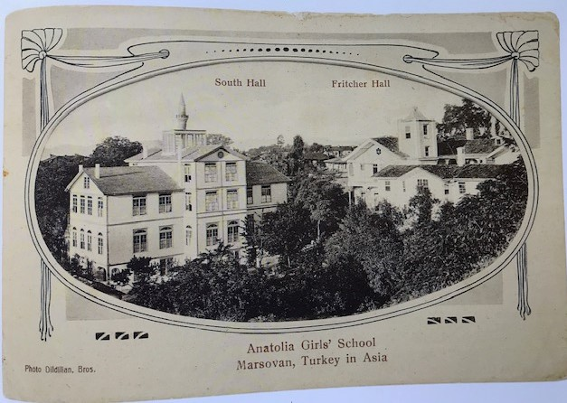 Anatolia Girls' School (2)