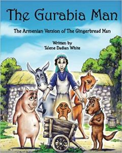 Gurabia Man -- English version